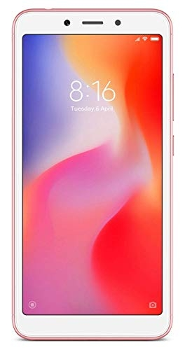 Redmi 6A (Rose Gold, 2GB RAM, 16GB Storage) – Buy Redmi 6a Rose Gold Offer on Amazon