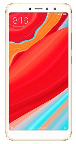 Redmi Y2 (Gold, 3GB RAM, 32GB Storage) – Buy Redmi Y2 Offer on Amazon