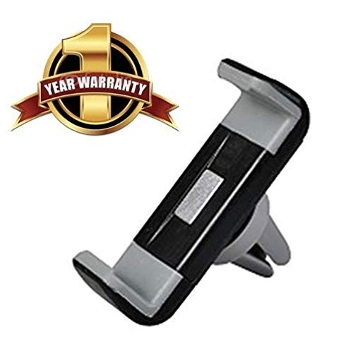 car iphone 5 mobile holders for dashboard – Shaarq Air Vent Universal Car Cell Phone Holder for iPhone