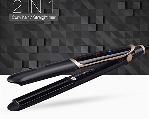 Vega VHCH-04 Long Curl Hair Curling Iron (Multicolor)