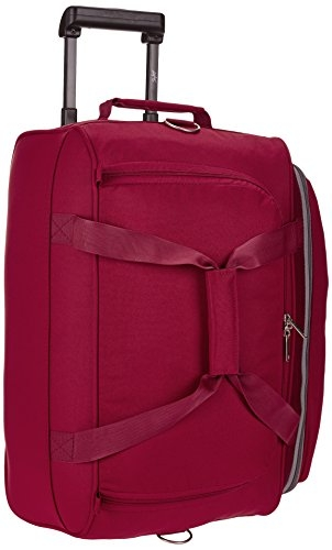 Skybags Hatch Polyester 35 cms Travel Duffle (SKYBAGS Hatch DFT 67 RED)
