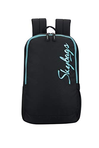 Skybags Decode 11 Ltrs Black Daypack