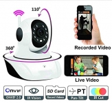 Best WiFi Security Camera for Home and Office