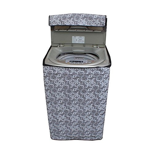 Dream Care Waterproof Washing Machine Cover for Samsung WA70M4400HV/TL 7 kg Fully Automatic Top Loading