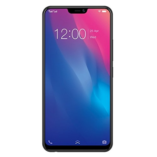 Vivo V9Pro (Black, 6GB RAM, Snapdragon 660AIE) – Buy Vivo V9pro Offer on Amazon