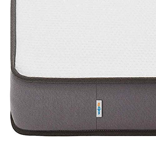 Boston Basics Bonnell Spring Mattress for Bed (72 X 48 X 6 Inches)